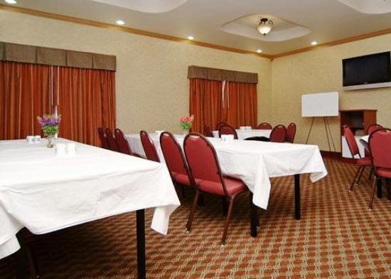 Sleep Inn &amp; Suites Weatherford: Meeting Room