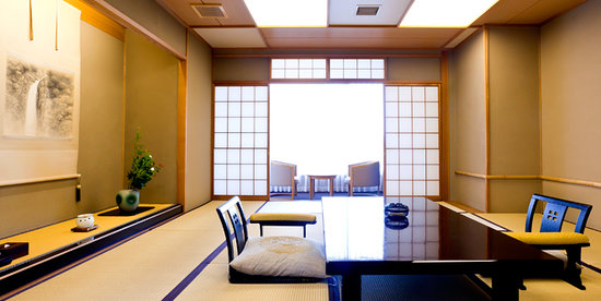 Arima Onsen Hotel Kinzan