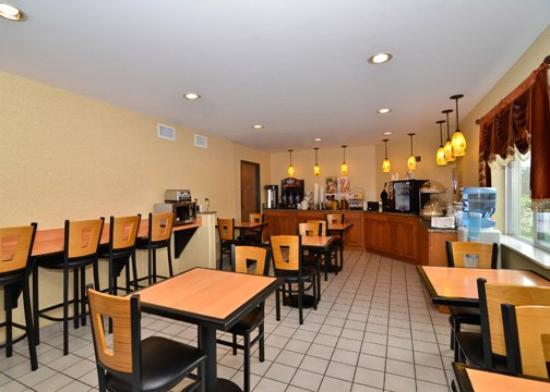 Sleep Inn Naperville: Restaurant (OpenTravel Alliance - Restaurant)