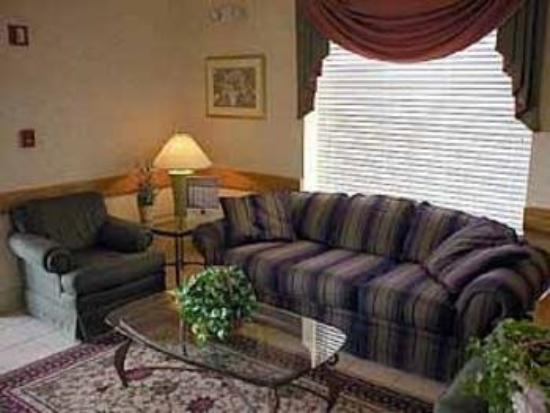 Sleep Inn Flowood: Lobby