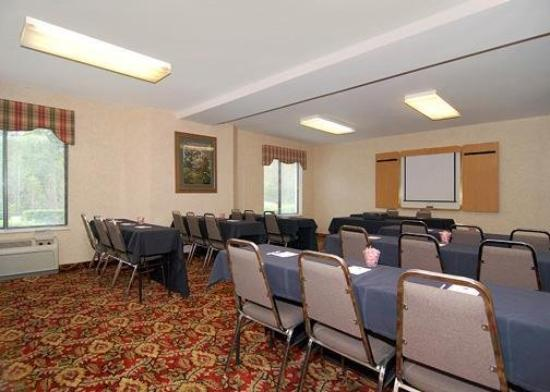 Sleep Inn Matthews: Meeting Room