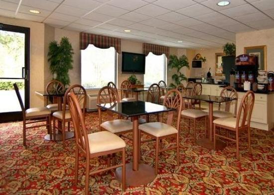 Sleep Inn Matthews: Restaurant