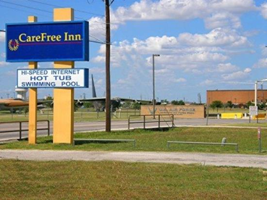 Carefree Inn Lackland