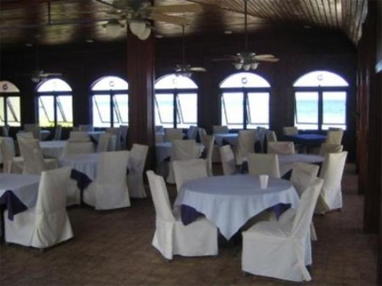 The Palms at Pelican Cove: Meeting Room