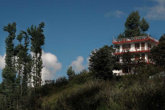 Northmoon Homestay Shimla