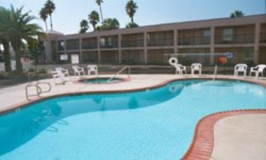 Ranked #59 of 67 hotels in Fresno