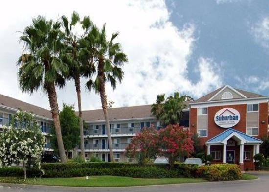 Photo of Suburban Extended Stay Hotel - Stuart