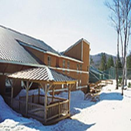 Sunday River Resort: Snow Cap Inn