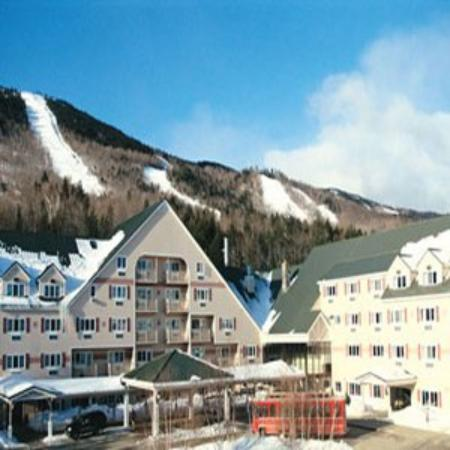 Sunday River Resort: Summit Hotel