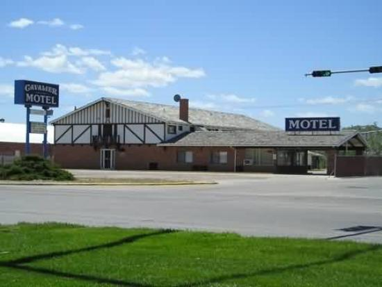 Photo of Cavalier Motel Gering