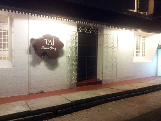 Taj Home Stay