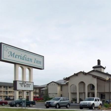 Photo of Meridian Inn Oklahoma City