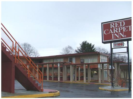 Photo of Red Carpet Inn Blacksburg