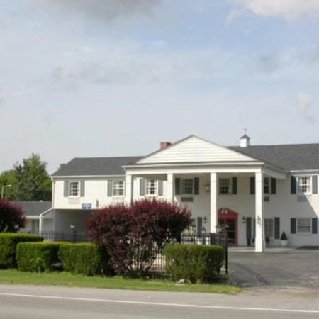 Kentucky Cardinal Inn
