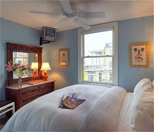 The Star: Guest Room