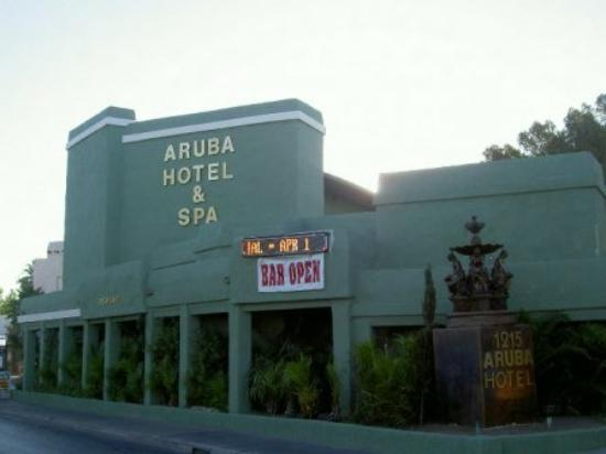 Photo of Aruba Hotel Las Vegas