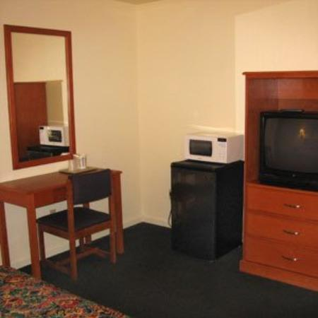 North Bay Inn: Guest room