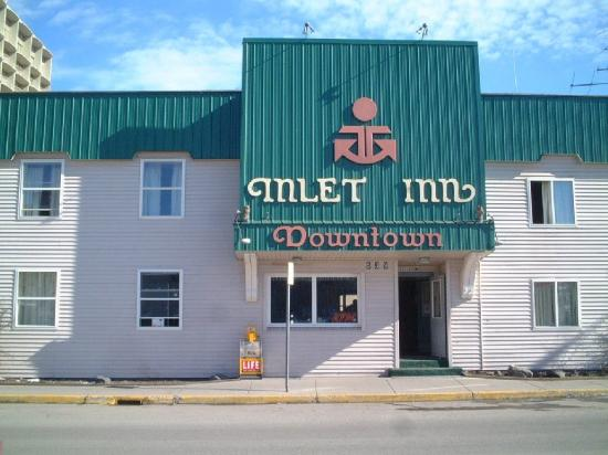 ‪Inlet Inn Motel‬