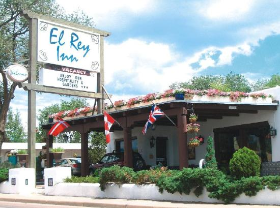 Photo of El Rey Inn Santa Fe