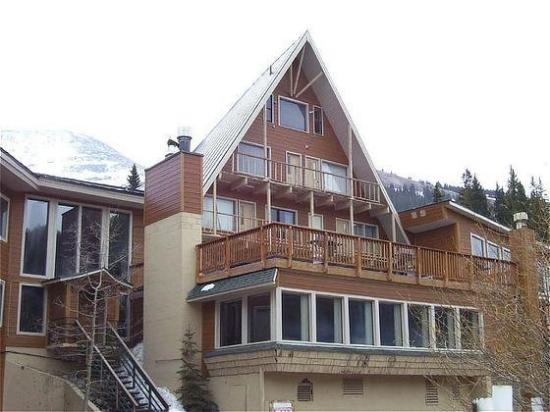 Photo of Skier's Edge Condominiums Breckenridge