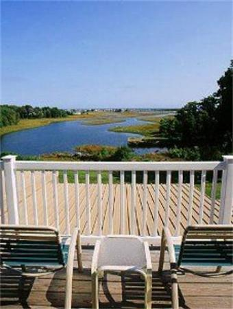 Ogunquit River Inn and Suites: Other