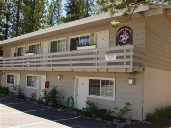 Photo of Cinnamon Bear Inn Mammoth Lakes