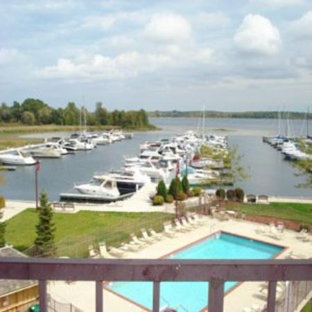 Photo of Wave Pointe Marina & Resort Sturgeon Bay