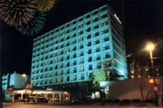 Photo of Pullman Plaza Hotel Huntington