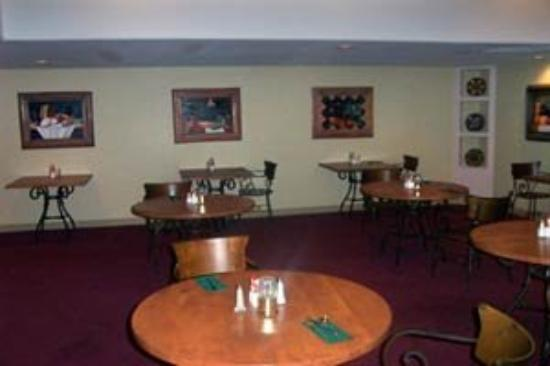Executive Inn &amp; Suites of Tucson: Restaurant