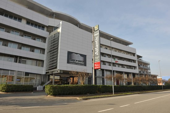 Quality Hotel Atlantic Turin Airport