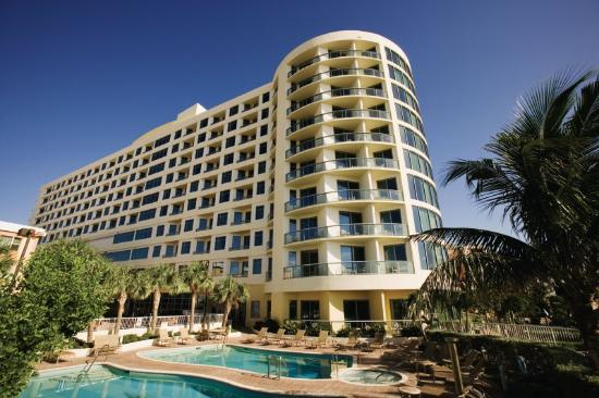 ‪Residence Inn by Marriott Fort Lauderdale Pompano Beach/Oceanfront‬