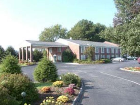Photo of Americourt Hotel Elizabethton