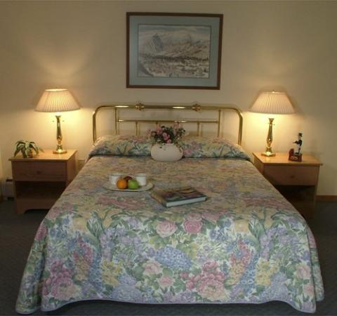 Mountainside Resort At Stowe: Two Bedroom - Bedroom