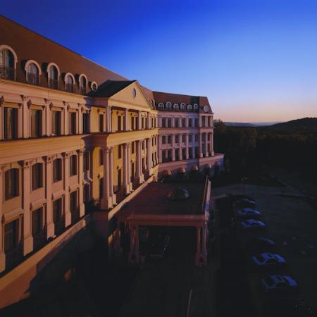 ‪Nemacolin Woodlands Resort & Spa‬