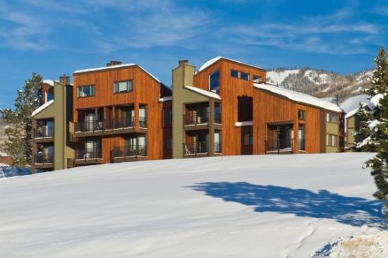 Photo of The West Condominiums Steamboat Springs