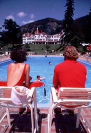 Photo of The Balsams Grand Resort Dixville