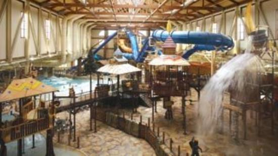 Photo of Great Wolf Lodge Mason