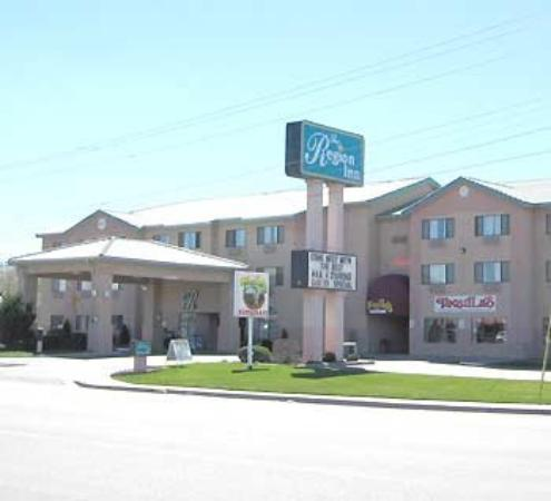 The Region Inn