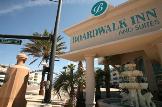 ‪Boardwalk Inn and Suites‬