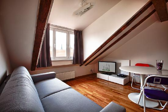 Photo of Vysehrad Castle SUITE Prague