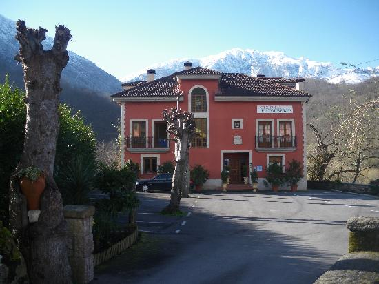 Photo of Hotel Rural el Torrejon Arenas de Cabrales