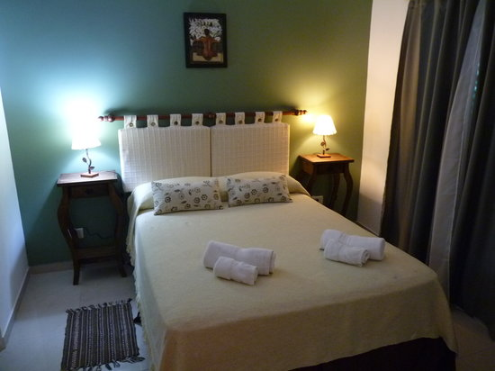 Biarritz Hotel B&amp;B: Habitacion doble Standard