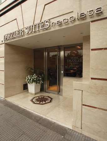 Dazzler Suites Recoleta