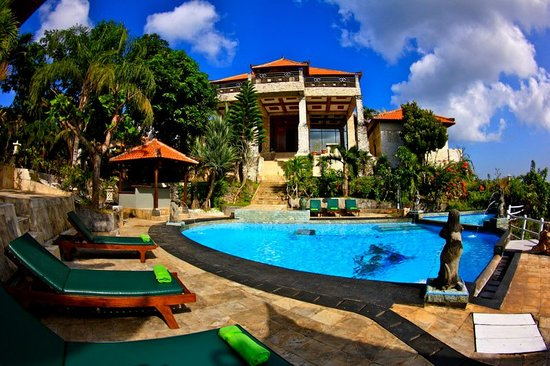 Photo of Puri Uluwatu Villas