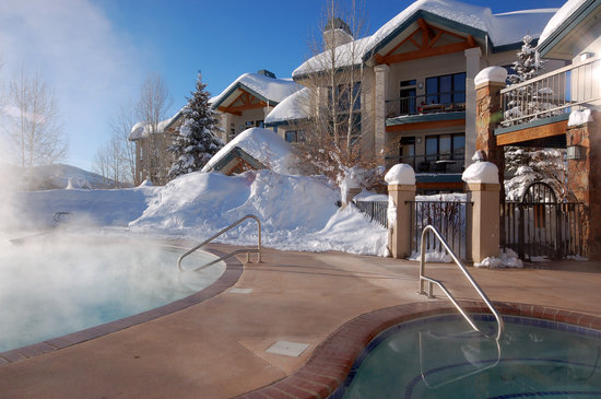 Photo of The Spa at Storm Meadows Steamboat Springs