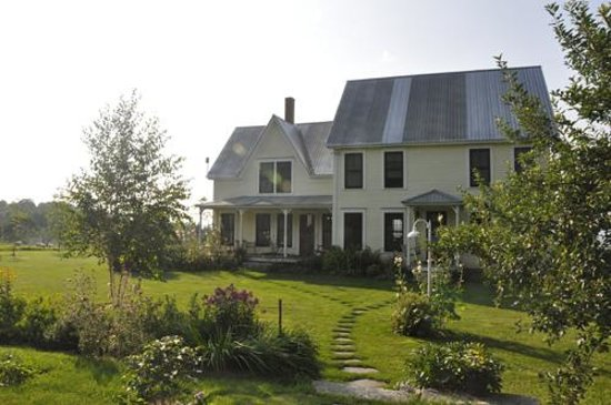 The Comstock House Bed & Breakfast