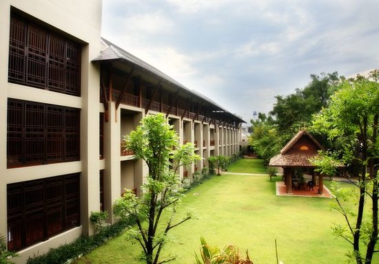 Inpawa Hotel