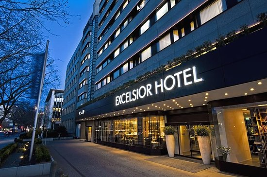 Wyndham Berlin Excelsior