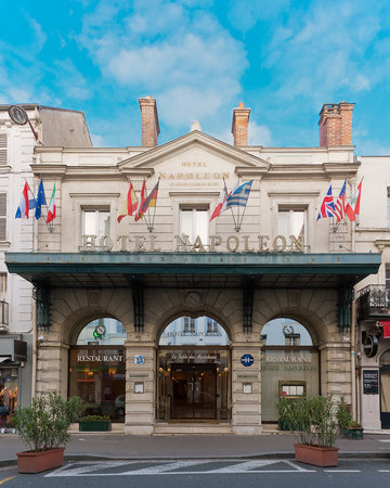 Photo of Hotel Napoleon Fontainebleau