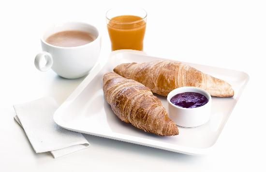 Premiere Classe Coventry Hotel: Breakfast